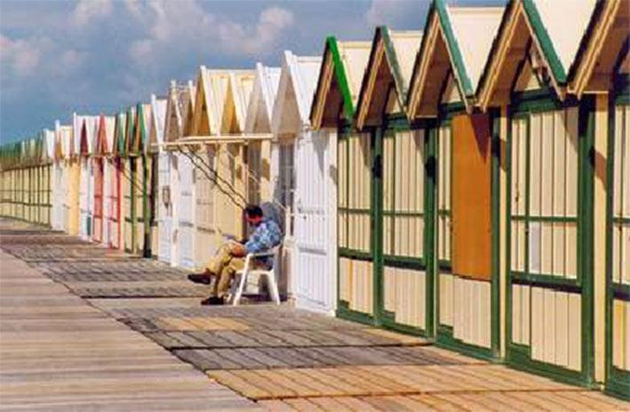 Reconquête du Front de Mer – Cayeux-sur-Mer