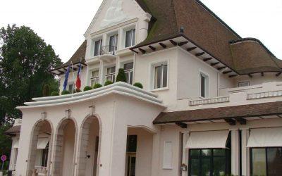 Etude pour la requalification, le développement et la programmation du Palais de l'Europe au Touquet