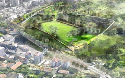 Etude d'aménagement et de programmation du parc stade Huvier – Noisy-le-Sec