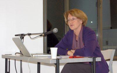 Interview de Martine Gestin Morin, urbaniste programmiste
