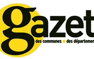 Gazette des communes / Interview : Les élus se sont emparés de la question du patrimoine
