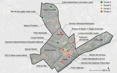 Mission d'assistance et de conseil pour l'élaboration d'un outil d'analyse du patrimoine de la Ville d'Asnières-sur-Seine