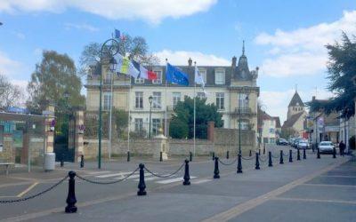 Etude urbaine pré-opérationnelle du centre-bourg de Plaisir