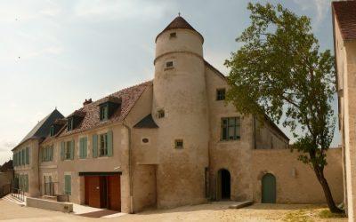 Etude pluridisciplinaire et participative pour la redynamisation du centre-bourg de Pouilly-sur-Loire